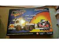 Brand new boys toy nuts & bolts