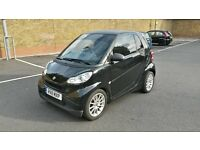 Smart Fortwo 2011 1.0L MHD Pulse Softouch Full Service History 1yr MOT Excellent condition