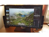 """23"""" IPS monitor Dell U2311H - great colours!"""