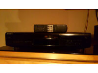 SONY CDP-XE310 COMPACT DISC PLAYER