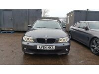 BMW 120i Sport in perfect condition