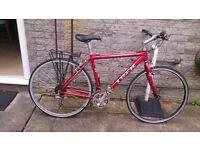 Mens/Women's 7200 Multitrack Trek Bike