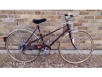 Ladies Lightweight Vintage Raleigh Bike/Bicycle