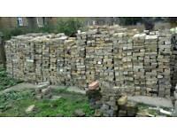 London yellow stock bricks and multi bricks