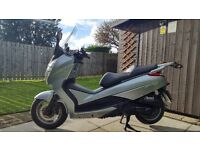 125 Scooter Honda S-Wing/Fes 125cc Maxi Scooter