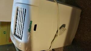 Portable air conditioning dehumidifier Cambridge Kitchener Area image 1