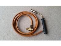 Sievert General Purpose Gas Blow Torch Kit