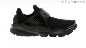 Nike sock dart authentic uk 12 sneakers trainers BNIB