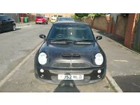 mini cooper s 12 month mot