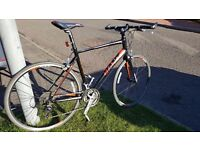 Giant Rapid 3 flat bar road bike. Great condition. Medium/large.
