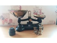 Old kitchen scales for sale