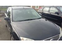 Ford Mondeo 2 litre diesel - spares or repairs