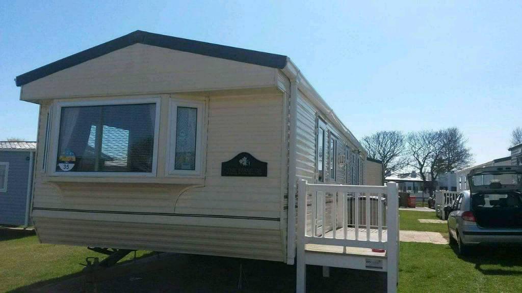 3 bed gch static caravan