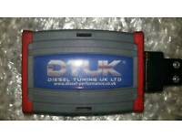 DTUK mapping chip BMW 120D E87