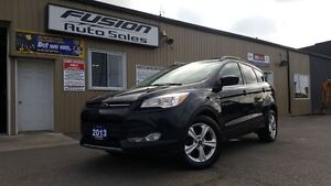 2013 Ford Escape NAV- PWR.PAN SUNROOF-LEATHER-PWR LIFTGATE