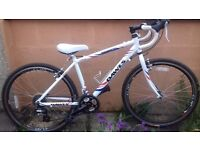 Boys Dawes racer nearly mint condition hardly used