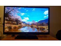 Lg 50 inch full hd slim tv