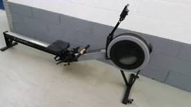 CONCEPT 2ROWING MACHINE C MODEL WITH NEW PM5 MONITOR