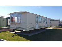 3 Bedroom Static Caravan for Sale in Cumbria, Cottage and Glendale