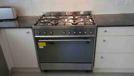 £44.99 Cooker Fitting & Certificate - Coventry install disconnect fit gas corgi fit fitter electric