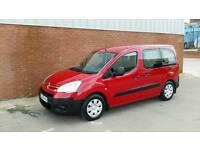 Reduced to sell Citroën Berlingo Multispace NO VAT