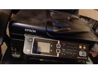 Epson Printer WF3620
