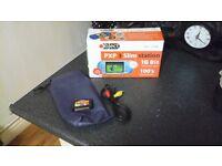 Pxp3 slim station brand new in the box