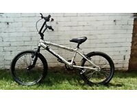 BMX style kids bikes - 2 available
