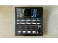 Yamaha LS 9 digital mixer