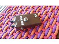 Del Rey Fuzz King '65 Maestro Fuzz Tone FZ-1A vintage guitar fuzz pedal Keith Richards