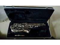 Gear4music alto saxophone