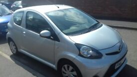 Superb first time car, 0 RoadTax,excellent condition inside and out, FSH,7mth MOT,70miles per gal
