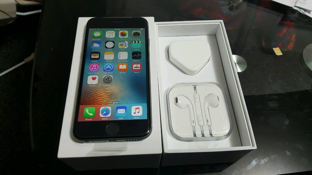 IPhone 6s NEW 16GB unlocked warrantyin Blackburn, LancashireGumtree - IPhone 6s unlocked brand new replacement handset from Apple comes with charger box has 3 months warranty from Apple 07473903826