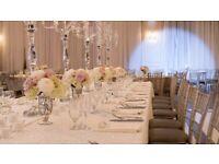 Wedding Wall Divider £400 Wall Draping Reception Rent Wall Partition London Wedding Decorators £6pp