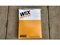 VW Volkswagen Polo 6n2 Cabin Filter (brand new) WIX WP6812