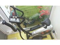 Aspire 2 in 1 Cycle Cross Trainer
