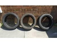 tyres 245 40 18