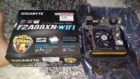 Mini pc ( ITX/HTPC)