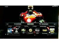 Kodi 16.1 jarvis ,Mxq pro 4k Kodi android 5.1 boxes also with mobdro and uktv now