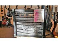 Roland Microcube 10 GX - Electric Guitar Amplifier