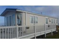 Easter holiday dates available caravan hire Craig Tara