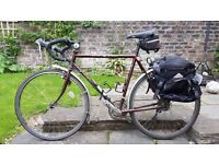 Dawes Super Galaxy (2003) Touring Bike - Good Condition