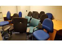 Range of Computer Chairs
