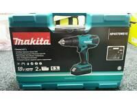 Makita 18v combi drill brand new