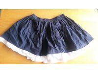 United colours of benetton skirt