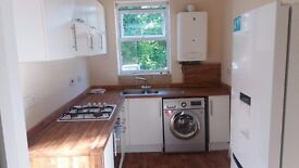 1 Bedroom flat to rent near General hospital.