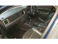 Breaking Vauxhall Vectra 2.2 petrol manual leather interior many parts available