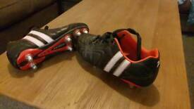Rugby boots size 8.5