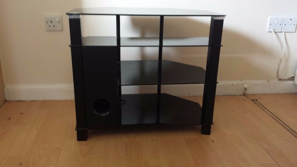 TV STAND including Sub-Woofer