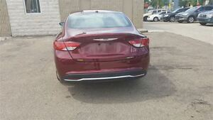 2016 Chrysler 200 Limited | Easy Approvals! | Call Today! Edmonton Edmonton Area image 5